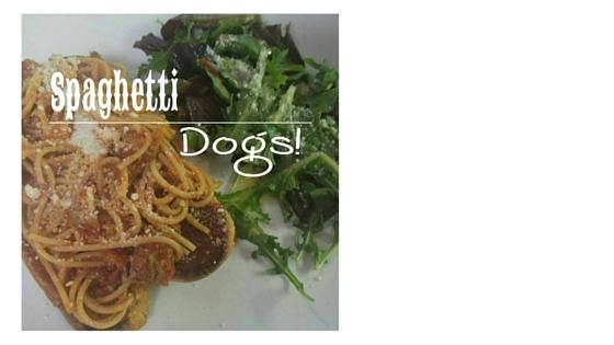 spaghetti dogs featured image