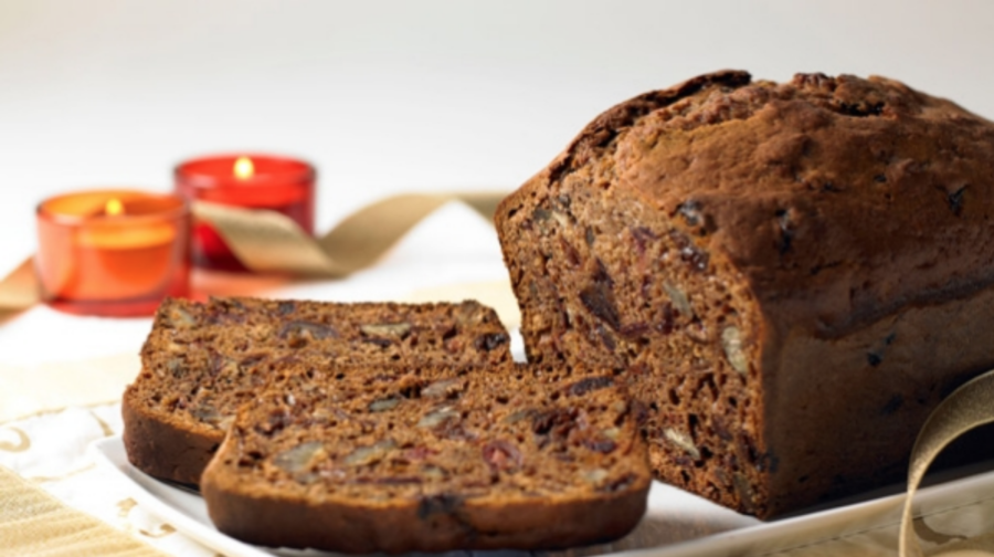 coca-cola date nut bread
