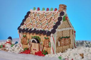honey maid holiday house